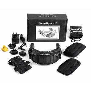 CleanSpace2™ elektrinė respiratorinė sistema TM2 304580, Paftec