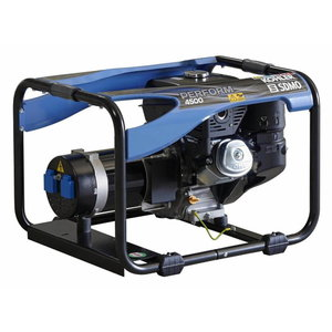 Strāvas ģenerators PERFORM 4500 C5 1-fāzes, SDMO
