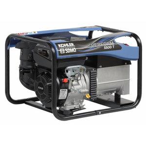 Generator Perform 5500 T C5, SDMO