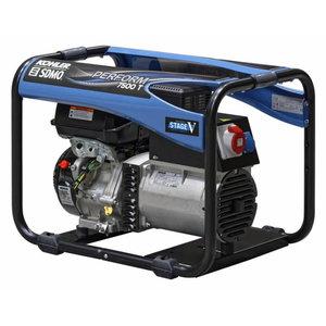 Generator Perform 7500 T C5, SDMO