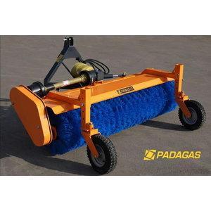 Sweeper Padagas PG-22T, PADAGAS