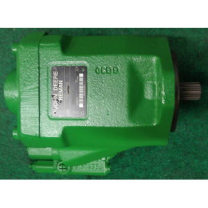 Hydraulic pump REMAN, John Deere