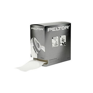 Austiņas, higiēnas uzlikas Peltor austiņām XH001651351, 3M