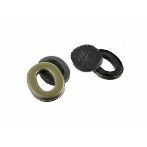 Hügieeni komplekt kõrvaklappidele HY51 GN  militaarroheline, 3M
