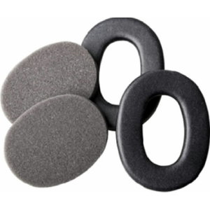 Hygienic pair of pads for XPI earmuffs UU008567388, 3M