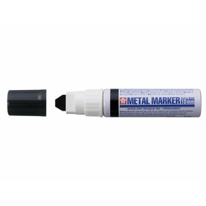 Marker METAL MARKER must 10mm