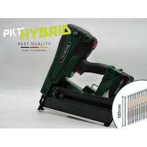 Cordless nailer PKT-8-RKP100, 65-100mm, 20 degrees CAS, Prebena