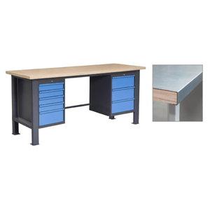 Workbench type PL03L/P6P8, PROMAG