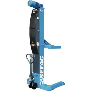 Mobile column lift, 6pc, 49,2T, Sefac