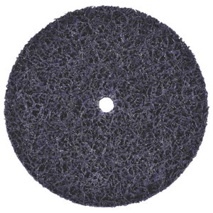 Diskas DC 150x13mm XCRS Scotch-Brite XT Pro purpurinis, 3M