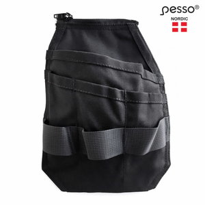 Hanging pockets for Tools,  trousers, left side, Pesso