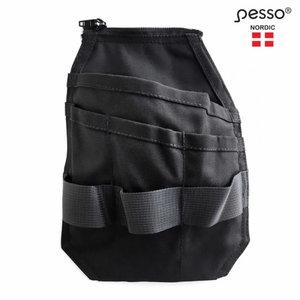 Ripptaskud Pesso pükstele, vasakule poole