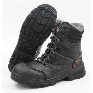 Žieminiai batai Polaris S3 SRC, Pesso
