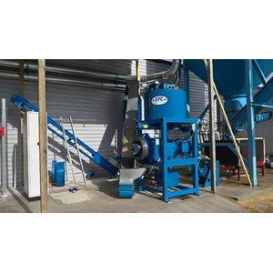 Pellet press PP450