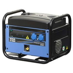 Elektrigeneraator Prestige 3000, SDMO