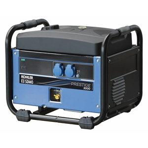 Generating set PRESTIGE 3000 C5, SDMO