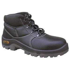 Darbo batai PROTON S1P HIGH SH juodi 42, Delta Plus