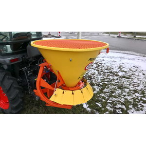 Spreader PS250, Kubota