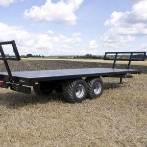 Platform trailer PT3650, PALMSE