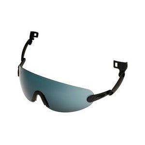 Goggles (Integr. Eyew. PV6B) Peltor helmets grey, 3M