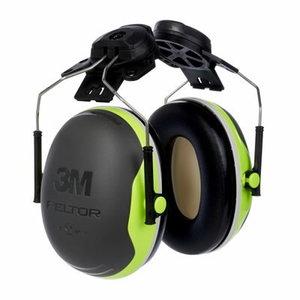 3M X-serijos ausinės su galvos lankeliu,Peltor X4P3E-GB XA00