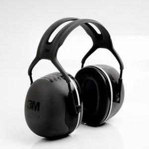 3M X serijos ausinės, su galvos lankeliu X5A-SV
