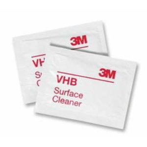 3M VHB paviršiaus valymo servetėlė 100vnt DT272990615, 3M