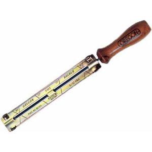 Dildė su laikikliu OREGON 4,8 mm .325''