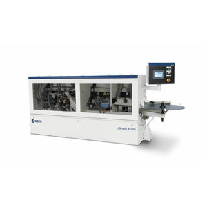 Servapealistusmasin Olimpic K 360 ER1 composition, , SCM