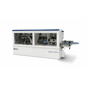 Servapealistusmasin Olimpic K 230 EVO, SCM