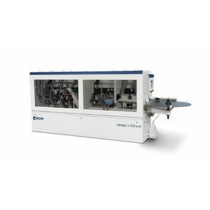 Servapealistusmasin Olimpic K 230 EVO T composition, SCM