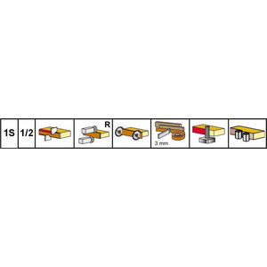 Servapealistusmasin Olimpic K 360 T-E composition, , SCM