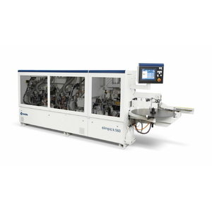 Servapealistusmasin Olimpic K 560 T-E composition, SCM GROUP