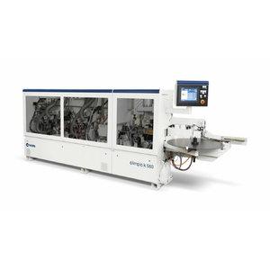 Servapealistusmasin Olimpic K 560 T-ER2 comp, SCM
