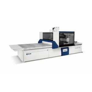 CNC töötlemiskeskus Morbidelli N100 12 A 2468x1255, SCM GROUP