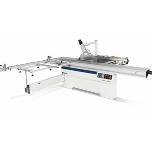 Sliding table saw NOVA SI 400EP
