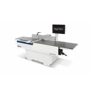Surface planer F410 CLASS, SCM