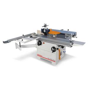 Combimachine MINIMAX LAB300 Plus, SCM