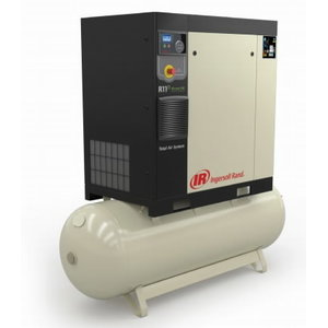 Sraigtinis kompresorius11kW R11i-10-272-TAS, Ingersoll-Rand