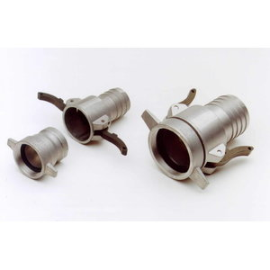 """Quick coupling for 3"""" water pumps, SDMO"""