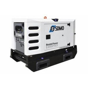 Elektrigeneraator RENTAL R16CC, SDMO