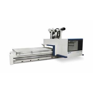 CNC töötlemiskeskus Morbidelli M600F 4970x1600, SCM