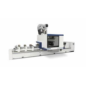 CNC töötlemiskeskus Morbidelli M400, SCM