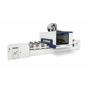 CNC töötlemiskeskus Morbidelli M100/200 M100 5510x1620, SCM