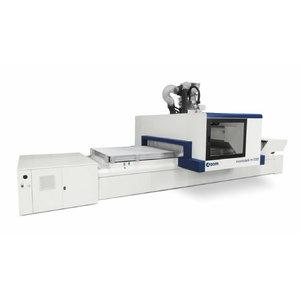 CNC töötlemiskeskus Morbidelli M100F 3710x1320, SCM GROUP