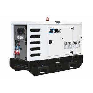 Elektrigeneraator RENTAL XR-R33C3, SDMO