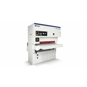 Juostinės šlifavimo staklės DMC SD 10, SCM