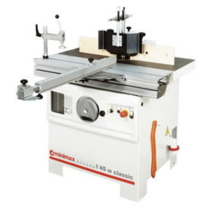 Tw 45c Spindle moulder (30mm spindle), SCM