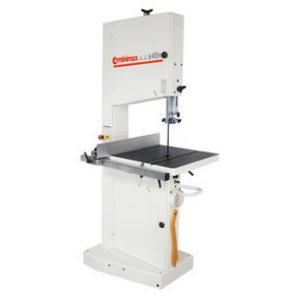 Bandsaw for wood MINIMAX S 45 N, SCM