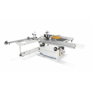Kombinuota mašina, universali MINIMAX CU 300C CE, SCM
